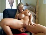 Webcam sexe blonde gros seins et chatte lisse